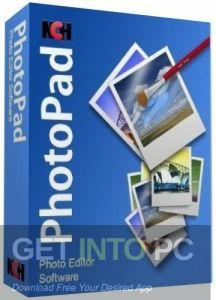 PhotoPad Image Editor Pro Crack 6.74