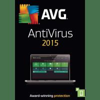 AVG Antivirus Free Download 2015