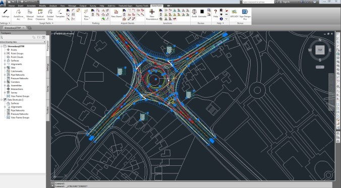 AutoCAD 2014 Free Direct Download