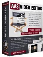 Download Free AVS Video Editor