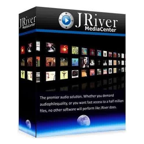 Jriver Media Center Free Download for windwos