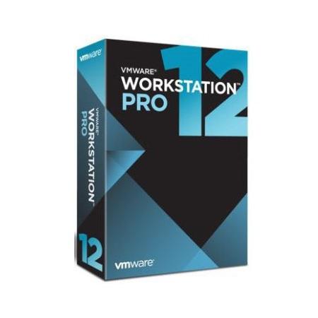 VMware Workstation 12 Pro Free Download