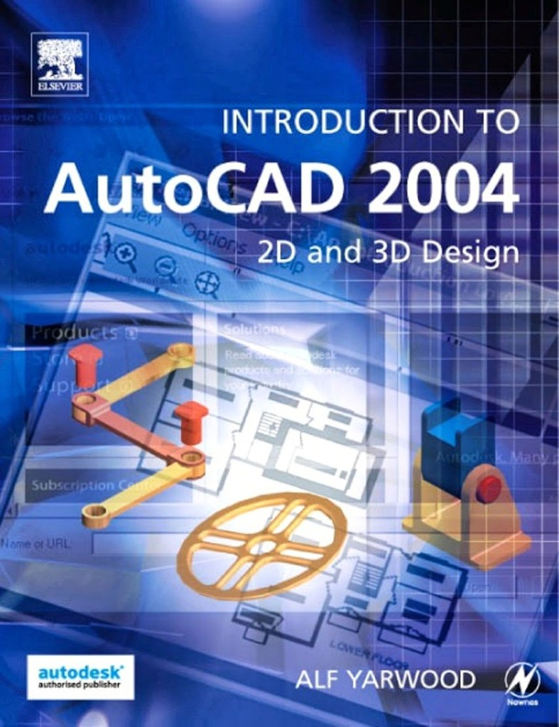 Autocad 2004 Software Full Free Download