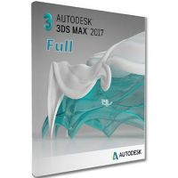 Autodesk 3ds Max 2017 Free Download