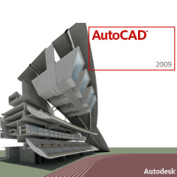 Autocad 2009 standalone setup Free Download