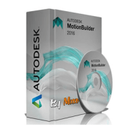 Autodesk MotionBuilder 2016 Free Download