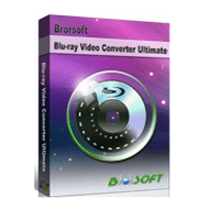 Brorsoft Video Converter Free Download for windows