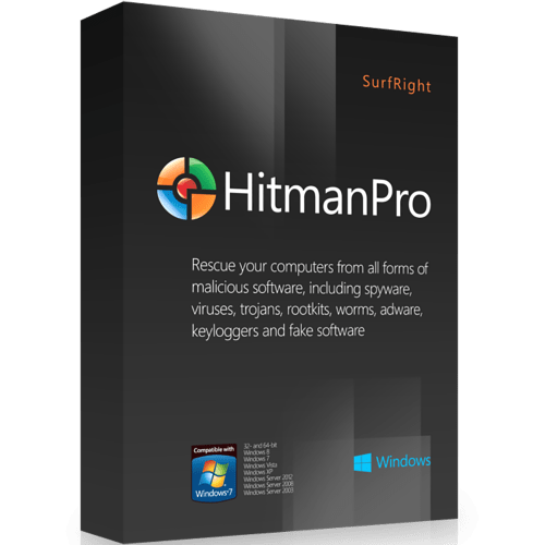 Hitman Pro 3.7.14 Free Download