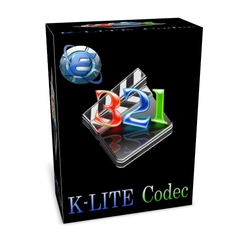 K-Lite Codec Pack Full 12.3.5 Free Download