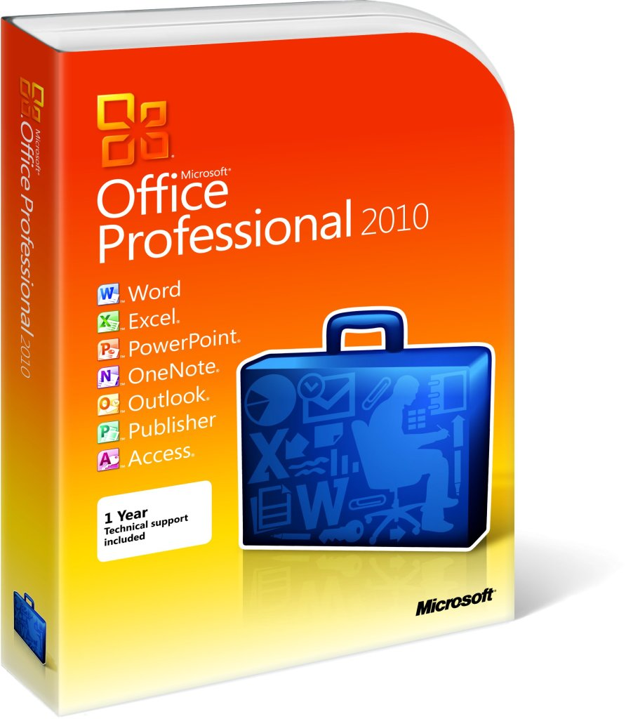 free ms office 2010 free download