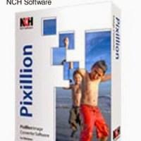 Pixillion Image Converter Software 2.90