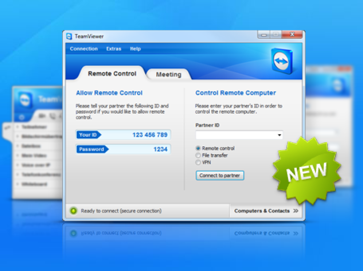 TeamViewer 10 Free Download