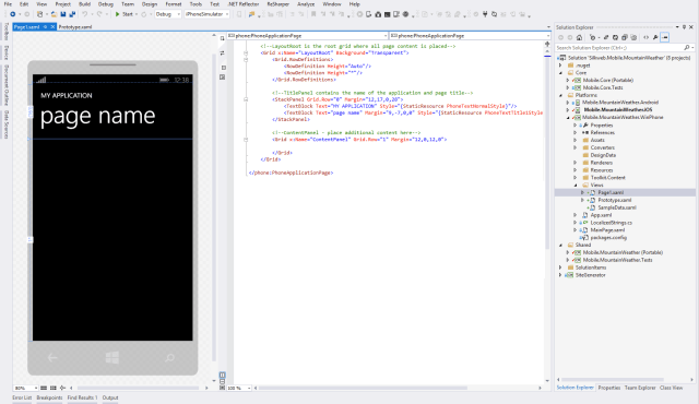 Xamarin Studio Community For Windows - PC World