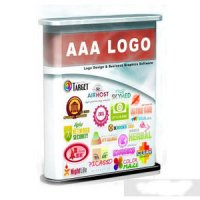 AAA Logo Design Free Download