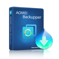 AOMEI Backupper Standard 3.5 Free Download