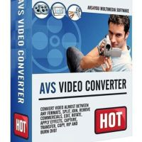 AVS Video Converter 9.4 Free Download