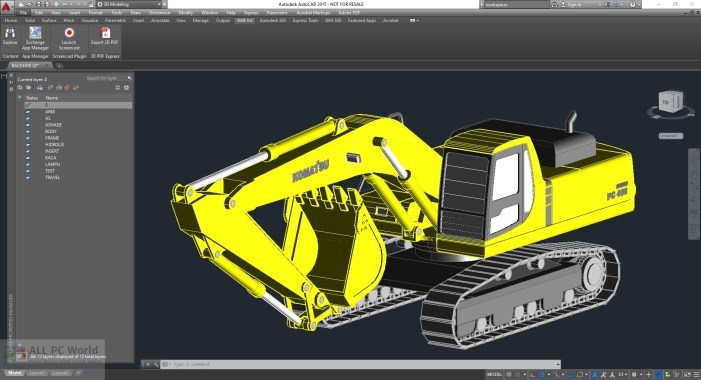 Autodesk AutoCAD Mechanical 2015 Review and Features