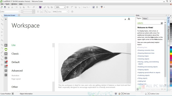 CorelDraw 10 Graphics Suite Review