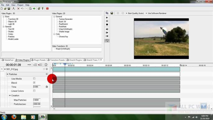 DebugMode Wax Video Editor Review
