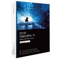 DxO Optics Pro 11 free download