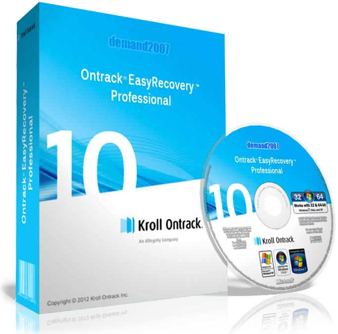 Easy recovery pro 10