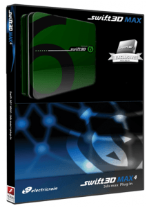 Electric Rain Swift 3D Free Download