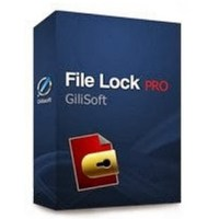 GiliSoft File Lock Pro free download