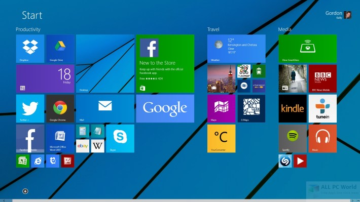 Microsoft Windows 8.1 Pro Review