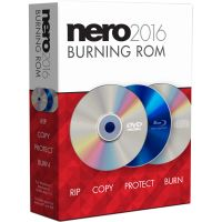 Nero Burning ROM Free Download
