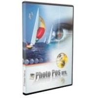 Photo Pos Pro Photo Editor 3.01 free download