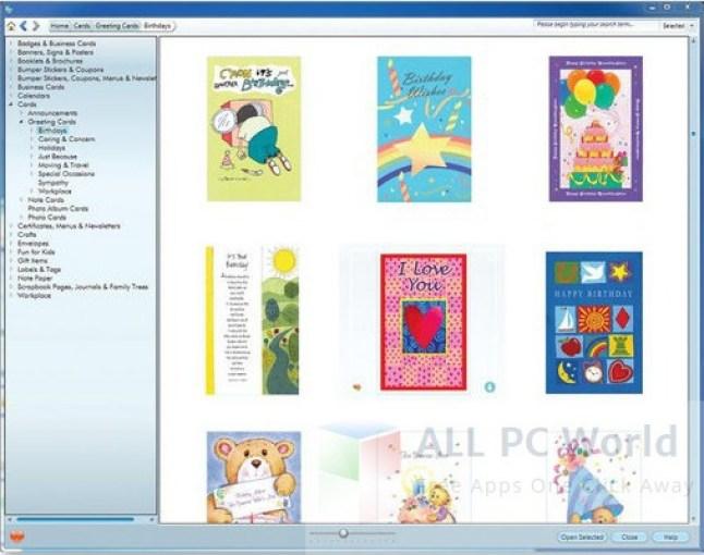 Free download print artist 4. 0.