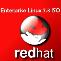 Red Hat Enterprise Linux 7.3 Featured image