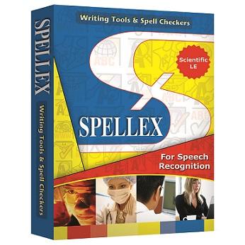 Spellex Veterinary Spell Checker Free Download