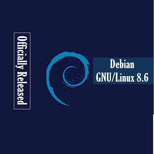 Debian 8.6 Free Download