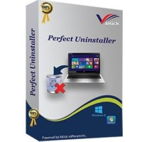 Download AKick Perfect Uninstaller Free