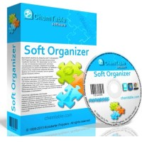 Download Soft Organizer 6.03 Free