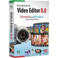 Honestech Video Editor 8.0 free download