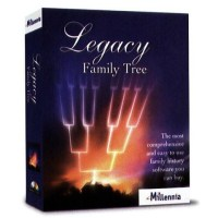 Legacy 8.0 Family Tree free download