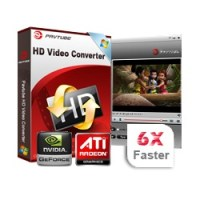 Pavtube HD Video Converter Free Download