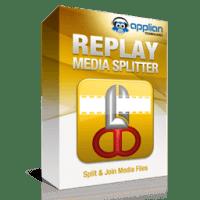 Replay Media Splitter Free Download