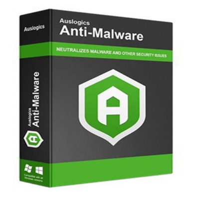 Auslogics Anti-Malware 2017 Free Download