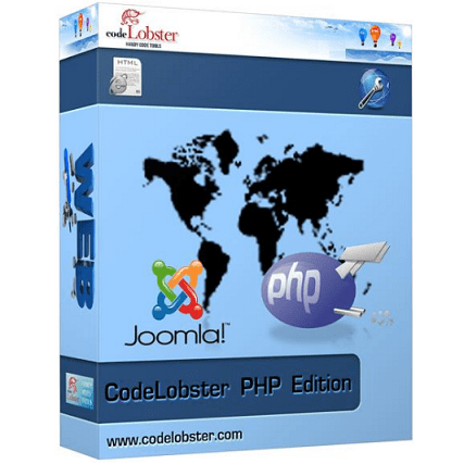 Codelobster PHP Edition Version 5.10.2 Free Download