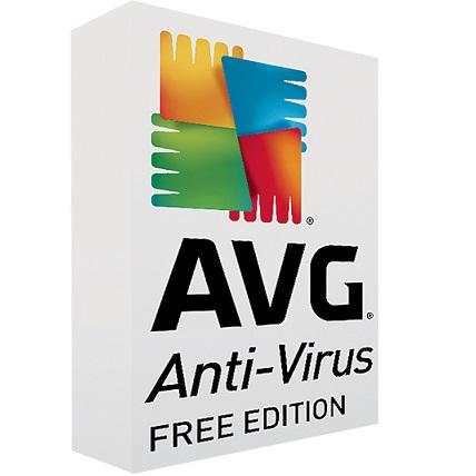 Download AVG Antivirus Free Edition