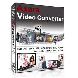 Download Axara Video Converter Pro Free