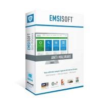 Download Emsisoft Anti-Malware Free