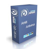 Download NETGATE Amiti Antivirus Free