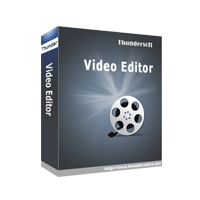 Download ThunderSoft Video Editor Free