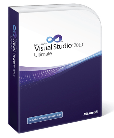 Download Visual Studio 2010 Ultimate Free