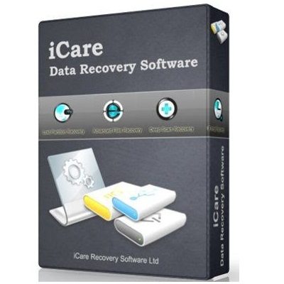 Download iCare Recovery Pro Software Free