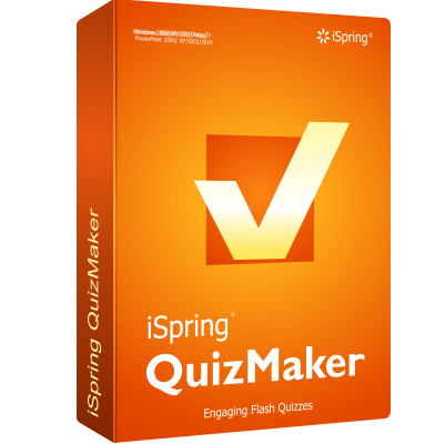 Download iSpring Quizmaker Free